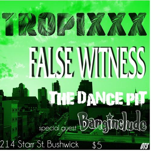 TROPIXXX - 6 Year Anniversary Mix (NYC 02.18.17 / DC 02.19.17)