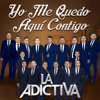 La Adictiva Banda San José de Mesillas - Yo Me Quedo Aquí Contigo 2017 mp3