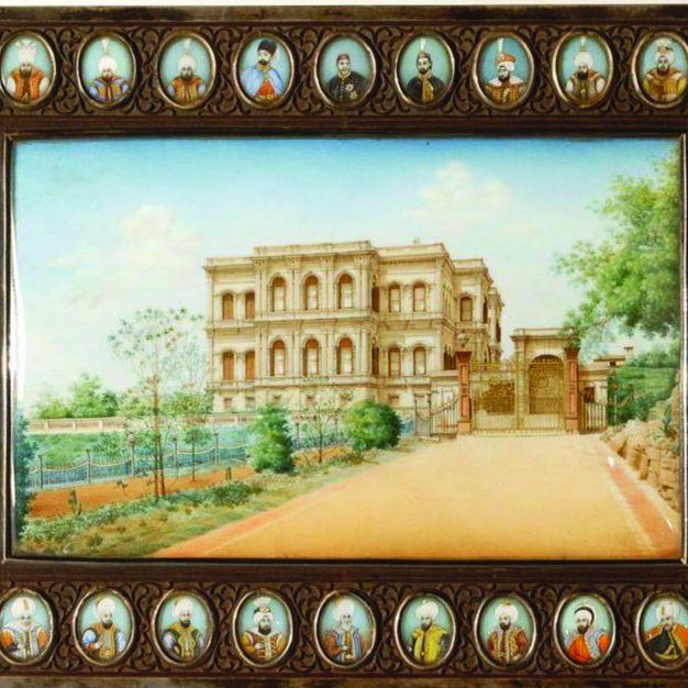 Prefabs, Chalets, and Home Making in 19th-Century Istanbul   Deniz Türker