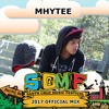 Mhytee - Santa Cruz Music Festival 2017 Official Mix