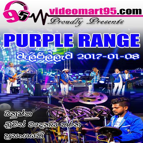 17 - NONSTOP - videomart95.com - Purple Range