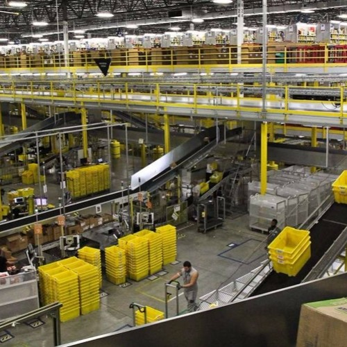 Amazon Planning 2,500 Hires in N.J. as Part of Overall Expansion | 02.09.2017 | WHYY News