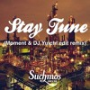 Suchmos STAY TUNE Drum&Bass edit