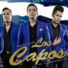 Agrupación Los Capos - Cuerpo De Sirena (primicia 2017) Portada del disco