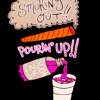 yung will pou'n up prod by eldrick beats