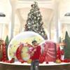 Lil soda boi - under christmas lights [rare]