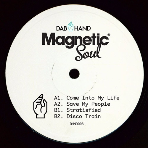 Magnetic Soul - Dab Hand mix