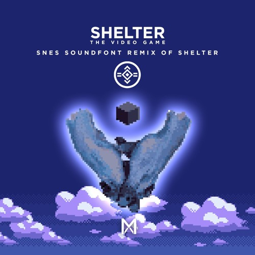 Shelter The Video Game (SNES Soundfont Remix of Shelter) by