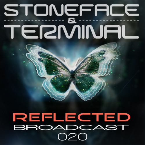 The DJ's Stoneface & Terminal present Gundamea Reflected Broadcast 20