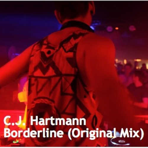Borderline (Original Mix) // FREE DOWNLOAD