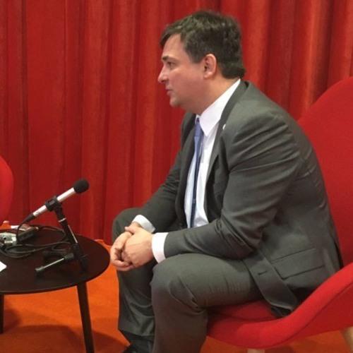 Burgemeester Kris Declercq over zijn Roeselare