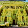 Psykart & Vortek's - Ancient Egypt