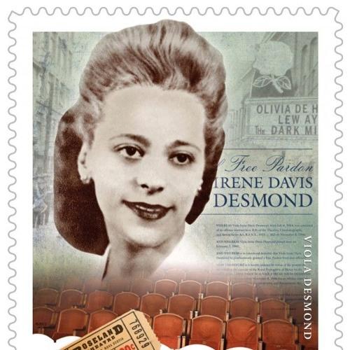 Episode 12 - Viola Desmond