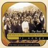 Joe Pace & Colorado Mass Choir - Stir Up The Gift (CjizzleProductions)