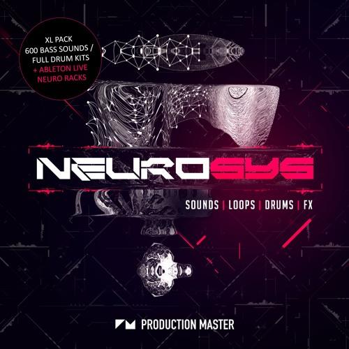 Production Master Presents - Neurosys