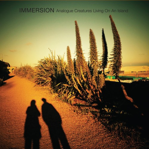 Immersion - Mechanical Creatures Living On An island