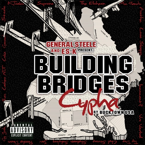Building Bridges Cypha