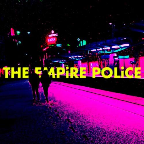 The Empire Police - EP