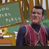 Robbie Rotten's Perfect Villainy Class ~ We Are Number ⑨