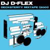 KMag Decksterity DnB Competition - D-Flex, Side B (2001)