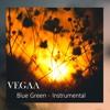 Blue Green - Instrumental