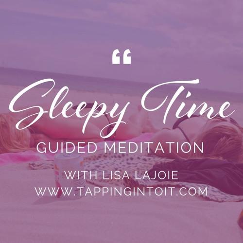 Sleepy Time Meditation: Goodnight Today