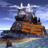 VGM Rap Sample Beat: Donkey Kong Country (Returns) - Map Theme ~ Simian Segue (Hip-Hop Instrumental)