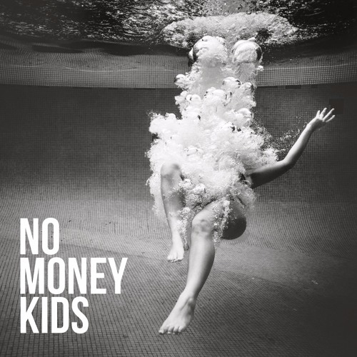 """Hear The Silence"" LP // No Money Kids // New Album (March 24th, 2017)"