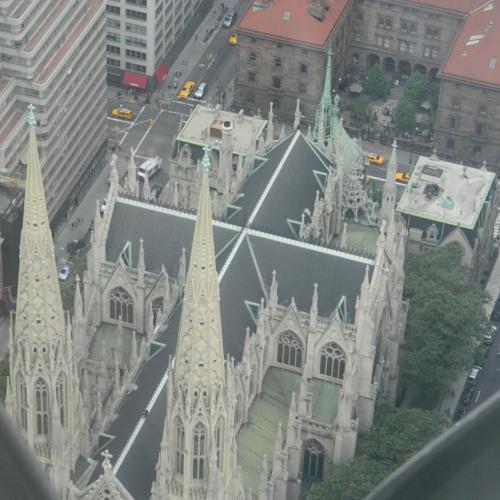 Cross-shaped Churches