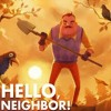 HELLO NEIGHBOR SONG (GET OUT)BY DA GAMES