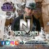 Nicky Jam Mix (Feb. 2k17)-El Amante, Mil Lagrimas, El Perdon, Voy a Beber, Travesuras, etc. Portada del disco