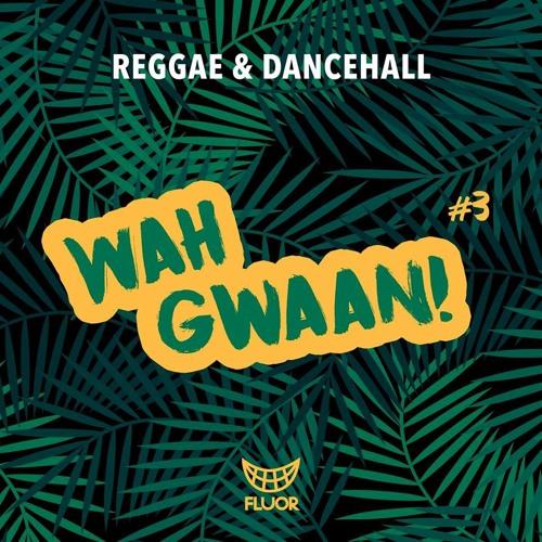 DJ Rowstone live set: Wha Gwaan - Fluor 10/02/2017