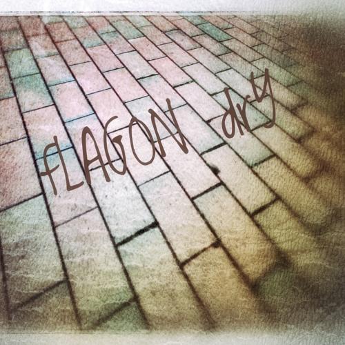 FLAGON DRY