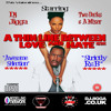 A THIN LINE BETWEEN LOVE & HATE (The Soundtrack To Your Valentine Day)- DJ JIGGA