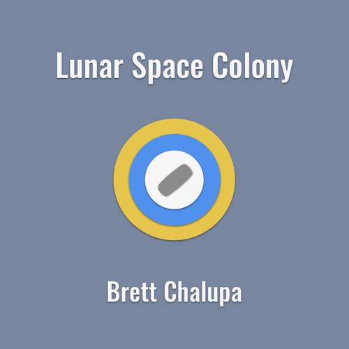 Lunar Space Colony