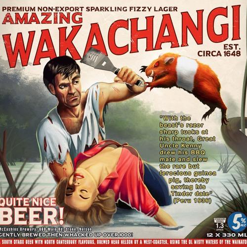 Wakachangi Theme Song