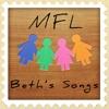 Beth's Songs - Laurie