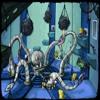 Spongebob: Battle For Bikini Bottom - Robot Squidward