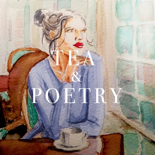Hello Harry & Thomas Garcia - Tea And Poetry
