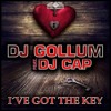 DJ Gollum feat. DJ Cap - I've Got The Key (Triforce remix)