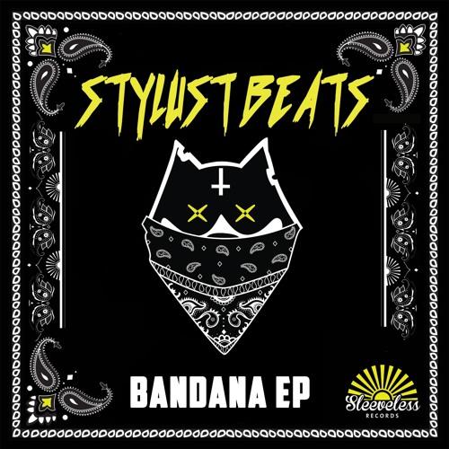 Stylust - BANDANA EP