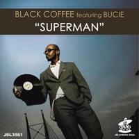 Black Coffee Ft Bucie - Super Man (Neuvikal Soule's Remix)