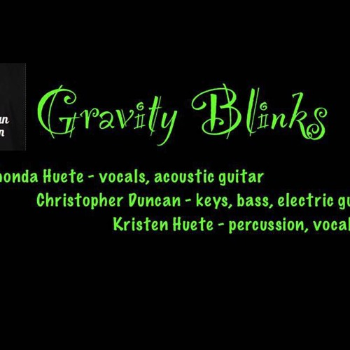 KBJB Original Artist Spotlight - Gravity Blinks