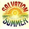 Salvation-Chuck - Sunday Morning Sunshine