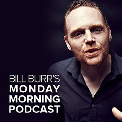 Comedian Bill Burr talks about going to the Duke vs UNC ...