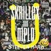 Skrillex And Diplo Febreze - AlunaGeorge Mashup Steeven Hard