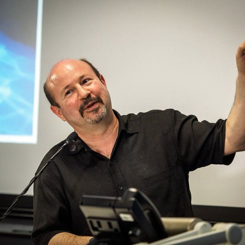 Professor Michael Mann - The Madhouse Effect: Climate Change Denial in the Age of Trump