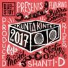 DJ Madd - Kunta Kinte 2017 Riddim