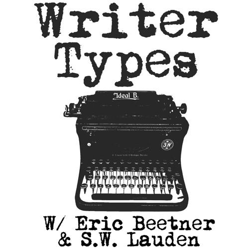 Writer Types Episode 2 Joe R Lansdale, Jess Lourey & Reed Farrel Coleman