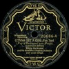 Eddie Harkness and his Hotel Mark Hopkins Orchestra - Gonna Get A Girl - 1927